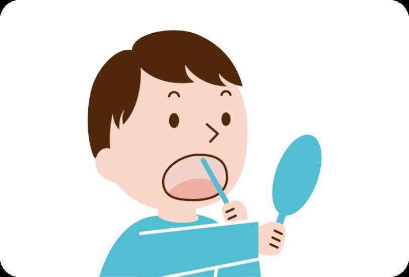 舌のトレーニング例1