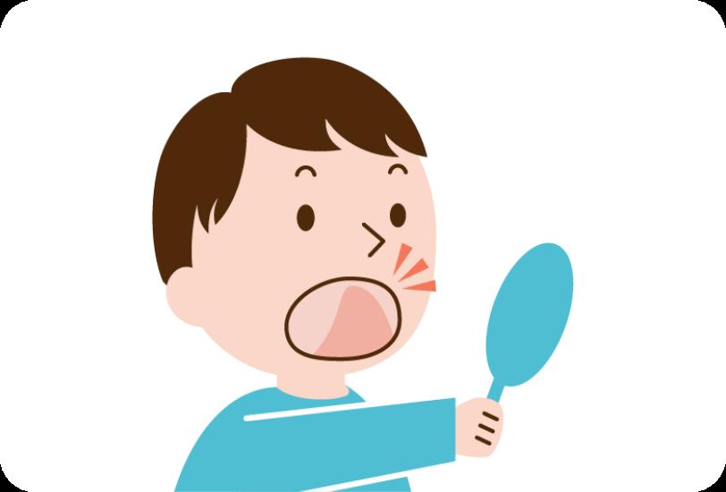 舌のトレーニング例2