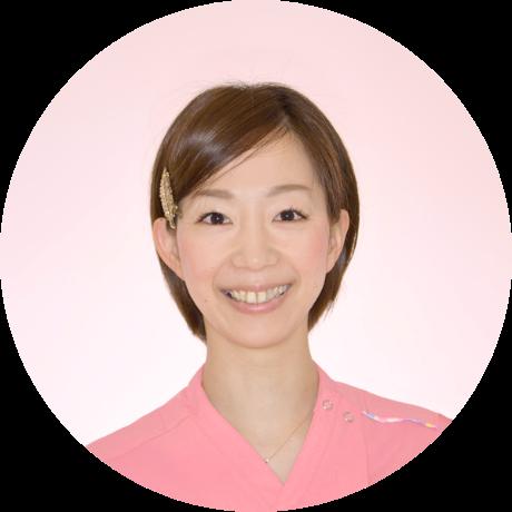 歯科衛生士 松岡