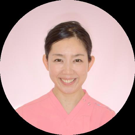 歯科衛生士 中田